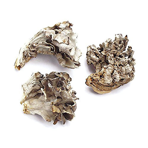 Hen of the Woods (Maitake), 1 Lb Bag