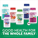 Image of Smarty Pants Kids Formula & Fiber Daily Gummy Multivitamin: Fiber For Digestive Health, Vitamin C, D3