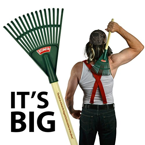 Redneck Backscratcherâ??The Best Or At Least The Biggest Back Scratcher On The Planetâ??Funny Gifts