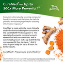 Image of Terry Naturally Cura Med 750 Mg   120 Softgels   Superior Absorption Bcm 95 Curcumin Supplement With