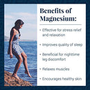 Image of Ancient Minerals Magnesium Oil Ultra with OptiMSM, Refill 33.8 oz. - Pure Genuine Zechstein Magnesium Chloride Supplement with MSM - Best Topical Skin Application for Dermal Absorption