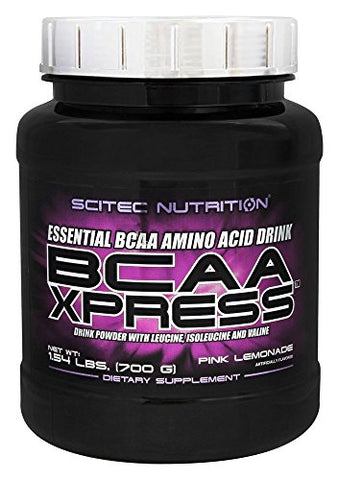 Scitec Nutrition BCAA Xpress 110571, 1.8 Pound