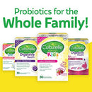 Image of Culturelle Kids Packets Daily Probiotic Supplement | Helps Support a Healthy Immune & Digestive System* | #1 Pediatrician Recommended Brand | 30 Single Packets | Package May Vary