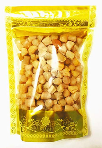 Dried Qingdao Scallops �島貝 (16 Oz)