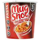 Image of Mug Shot On The Go Tomato and Herb Pasta 64g