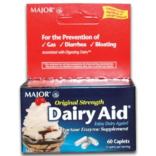 Dairy Aid by dairy aid