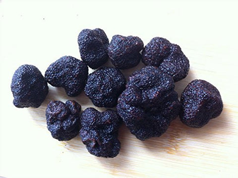Fresh Truffle in olive oil total weight 430 Gram