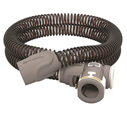 ResMed ClimateLine Air Heated CPAP Tubing 6 ft - Genuine ResMed