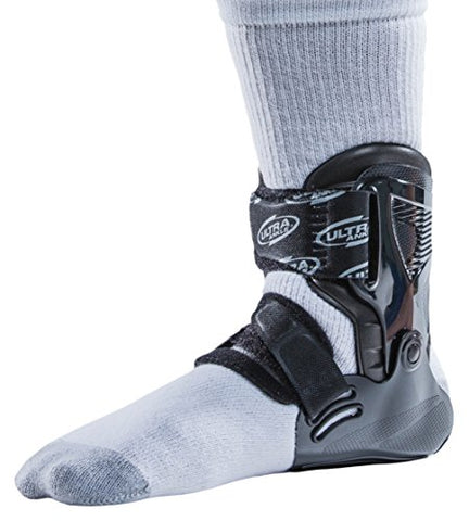 Ultra Zoom Ankle Brace For Ankle Injury Prevention And/Or Mild To Moderate Ankle Instability