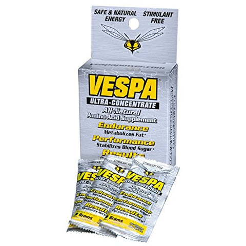 VESPA Ultra-Concentrate 12 Pack /12-9 Gram Pouches