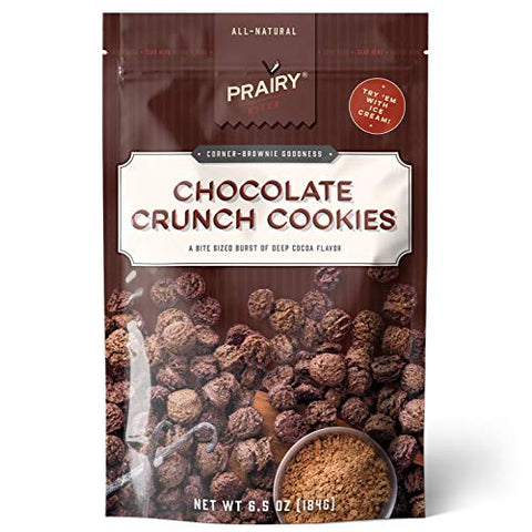 Chocolate Crunch Cookies (Pack of 2)