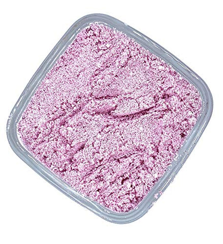 Ultimate Baker Natural Non-Melting Pink Donut Sugar, Pink Snow Sugar and Pink Coating Sugar for Donuts and Icing (1lb Bag)