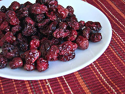 Nut Cravings Dried Cranberries 16 Ounce