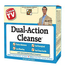 Image of Applied Nutrition Dual Action Cleanse, 150 Count Package