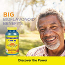Image of Natureâ??S Life Lemon Bioflavonoids 1000 | Flavonoid Antioxidant Complex With Hesperidin And Rutin |