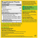 Image of Nature Made Burp Less Omega 3â? â?  From Fish Oil 1200 Mg Softgels, 120 Count (Packaging May Vary)