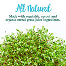 Image of Garden Of Life Perfect Food Super Green Formula Powder, Whole Food Vegetable Superfood Plant Based J