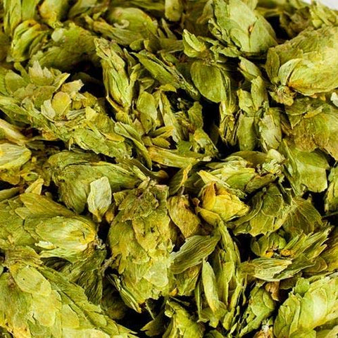 Hopunion US Leaf Hops for Home Brew Beer Making - 1 Ounce (US Simcoe) by HopUnion