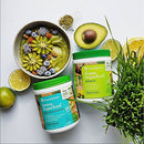 Image of Amazing Grass Green Superfood Energy: Super Greens Powder & Plant Based Caffeine With Green Tea And