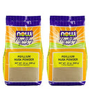 Image of Now Foods Psyllium Husk Powder, 24-Ounce (Pack of 2)