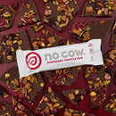 Image of No Cow Protein Bar, Raspberry Truffle, 21g Plant Based Protein, Keto Friendly, Low Carb, Low Sugar,