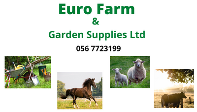 Eurofarm & Garden Supplies ltd