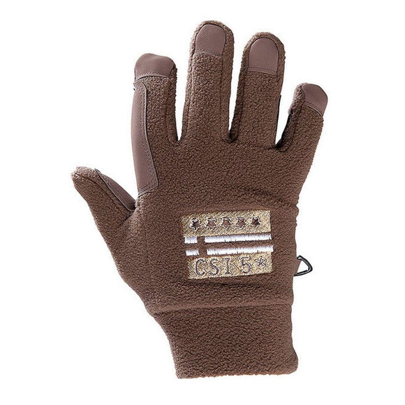 Equitheme CSI5 Fleece Gloves [037930179044]