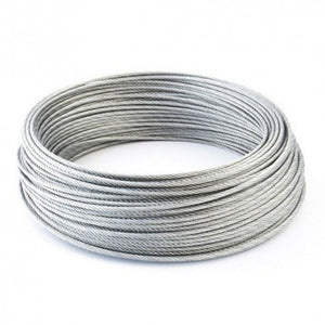 7Ply Electric Fence Wire [023177930]