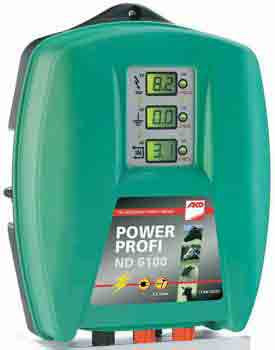 AKO Power Profi ND 6100 [010FEN00198]