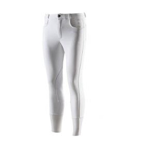 Equitheme Pro Breeches Cotton Kids [0379790051]