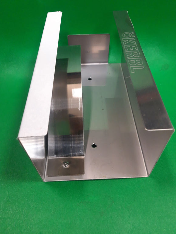Disposable Glove Wall Dispenser Stainless Steel [010CTL00959]