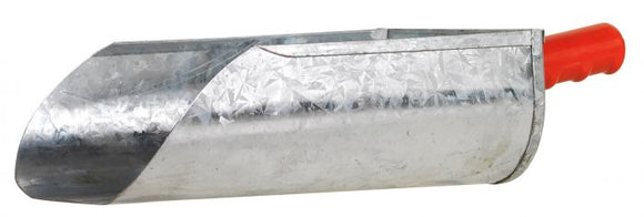 Galvanised Feed Scoop [003129010]