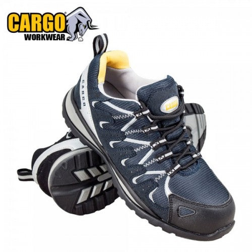 Cargo Rio Metal Free Breathable safety Trainer [11831912009]
