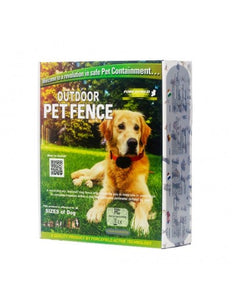 Forcefield Outdoor Pet Fence® [13504400402]