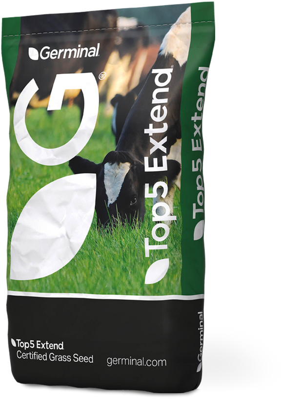 Top 5 Extend Grazing Seed 12kg [162500299]