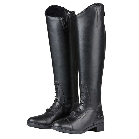 Saxon Syntovia Tall Field Boot Wide Size EU 41 UK 7 (Wide) [0171530660241]