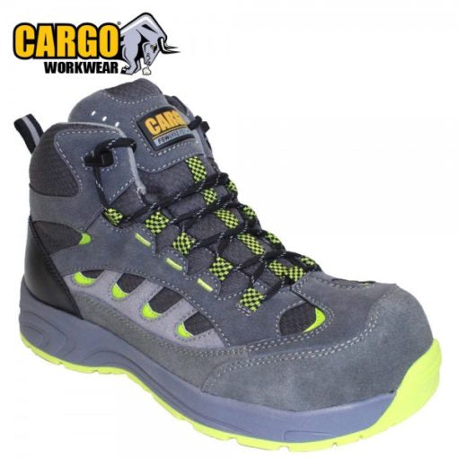 Cargo Astro Lightweight Waterproof Safety Boot Sbp Sra [1183197101942]