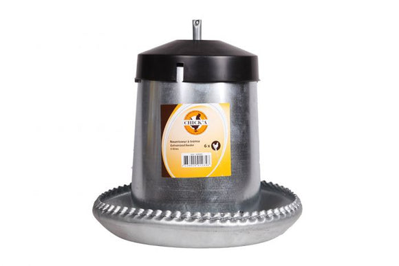 Poultry Feeder 5L [003500009]