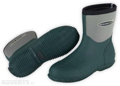 Muck Boot Ribble Size 3/36 [166S1RIB3]