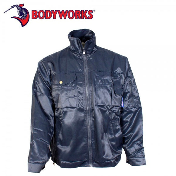 Bodyworks Beaver Nylon 9Oz Jacket[118110820000]
