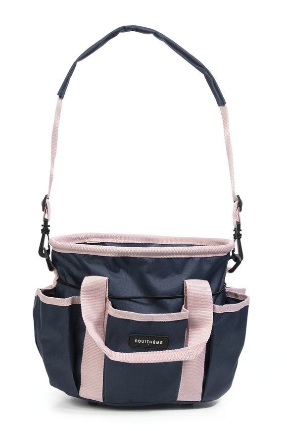 EQUITHÈME MULTI POCKETS GROOMING BAG [037700040]