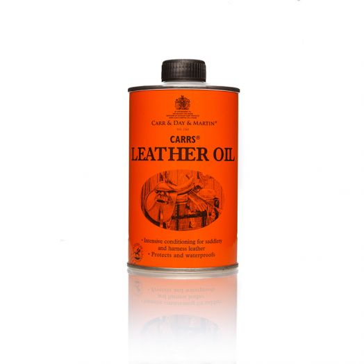 Carr & Day & Martin Leather Oil