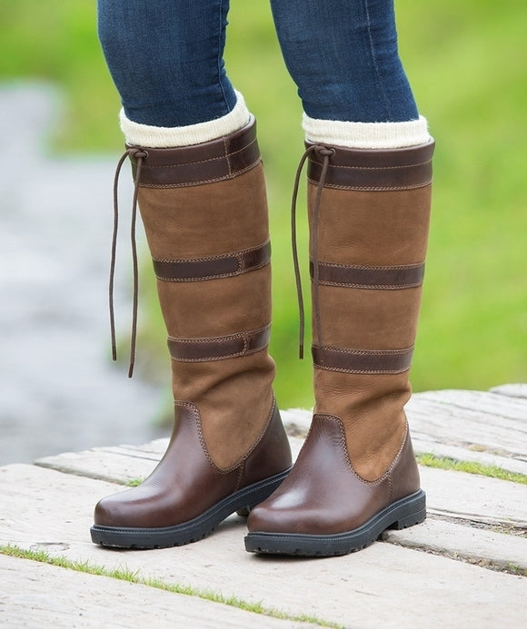 Moretta Teo Country Boots  [202958]