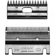 Heiniger Fine Finishing Blade Set 31F-23 [010CTS00177]