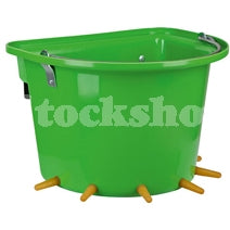 Complete 12L Lamb Feeder 6 Rubber [003120008002]