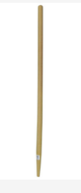 4Ft Shovel/Manure Fork Handle [029hdl4bt]