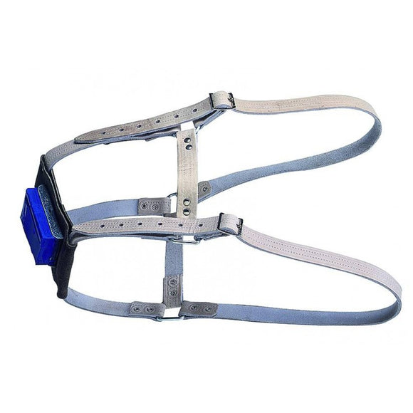 Bull Leather Marking Harness [112BULLLEATHERHAR]