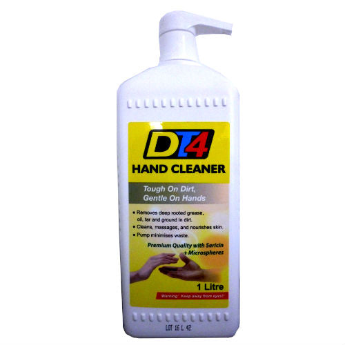 DT4 Hand Cleaner [002hb0]