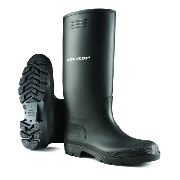 Dunlop Soft Toe Wellingtons [007wl011]
