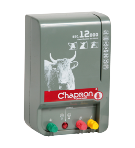 Chapron Sec 12000 Digital [14228000181]
